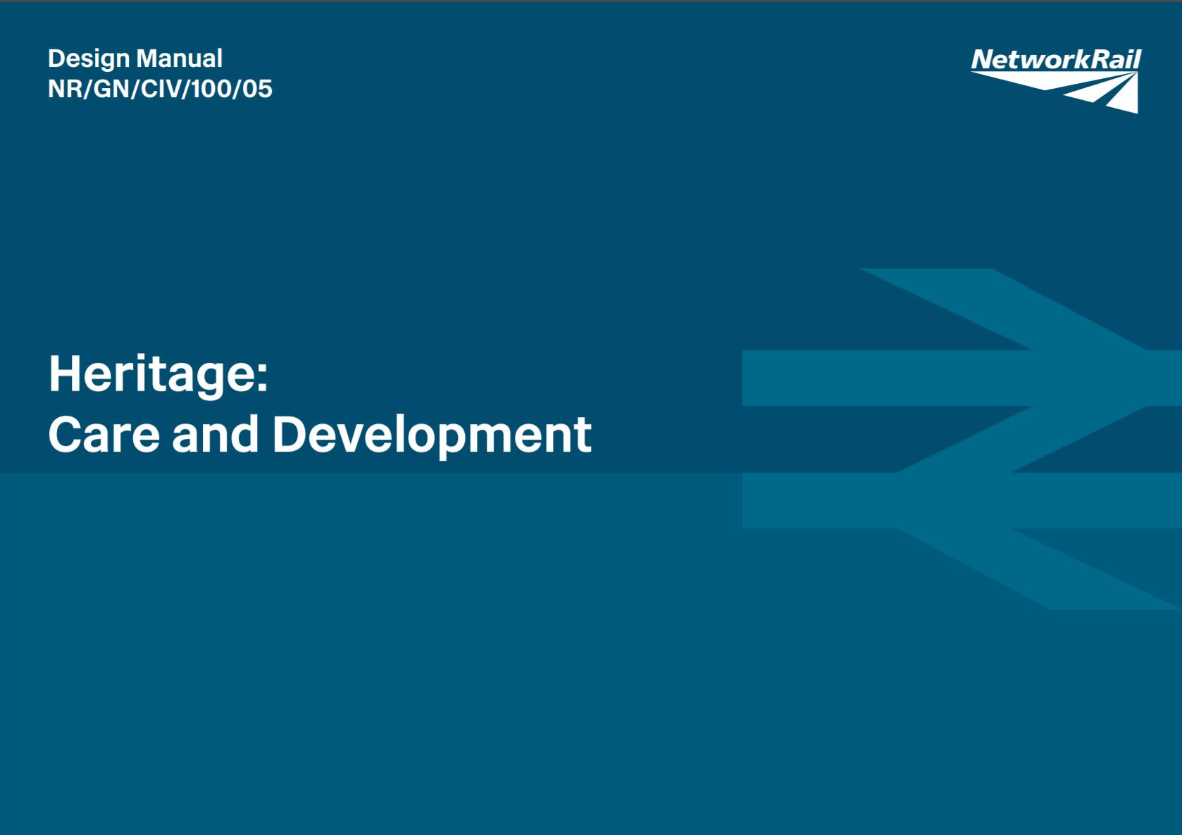 Heritage: Care and Development