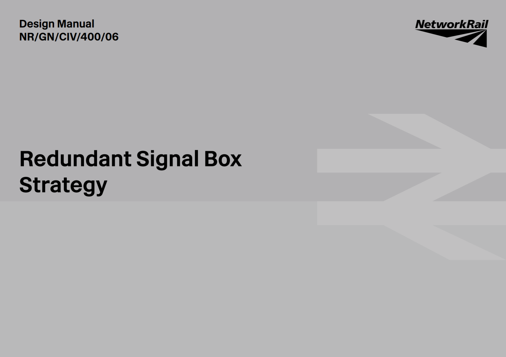 Redundant Signal Box Strategy